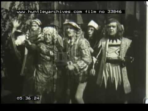 Pied Piper, 1920s - Film 33846
