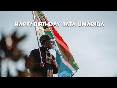 Download Zamoh Cofi - Happy Birthday Tata uMadiba
