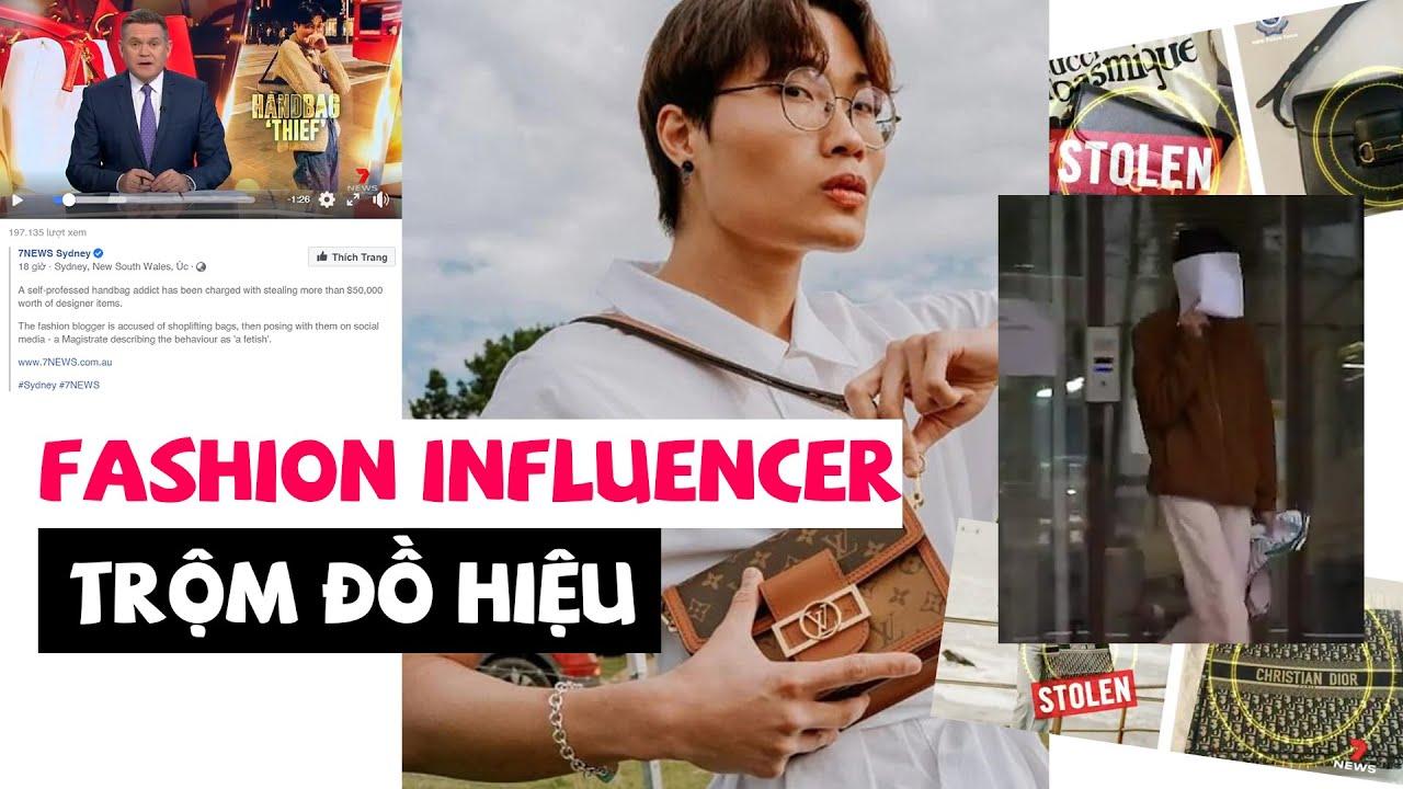 Download Fashion Influencer Lê Bảo Trung – người bị bắt vì trộm đồ hiệu ở Úc là ai?