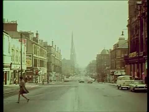 Glasgow 1980 (made In 1971)