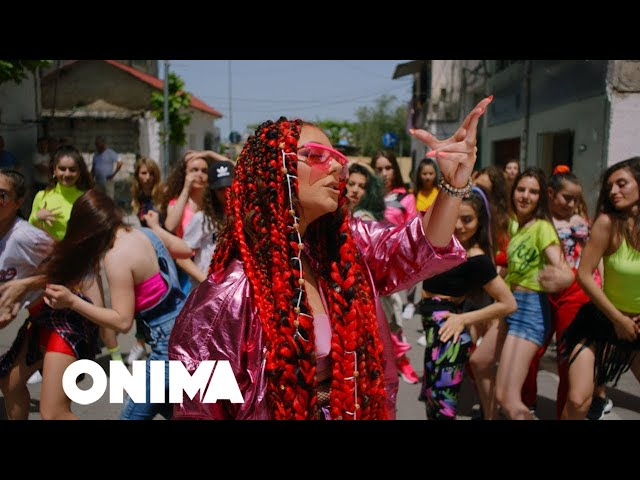Ronela Hajati - Lage (Official Video)