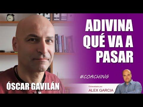 ✨🔮 ADIVINA QUÉ VA A PASAR, con Óscar Gavilán ✨🔮 AlexComunicaTV