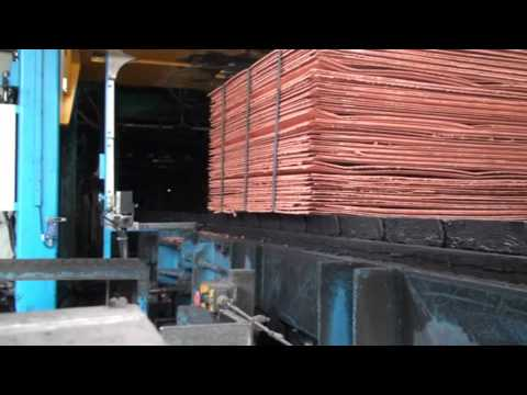 Pallet Strapping Solutions - Sheet Metal By Sorsa (Paktech Services UK Agent)