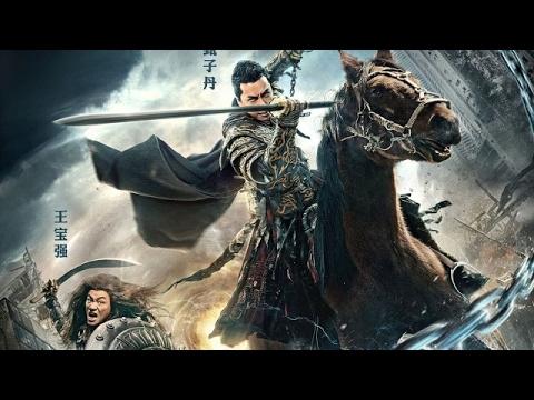 หนังใหม่+2017+หนังจีนแอคชั่น-พยัคฆ์ระห่ำ+มังกรผยองโลก+2HD