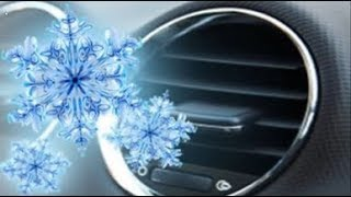 Odgrzybianie klimatyzacji ultradźwiękami i ozonem