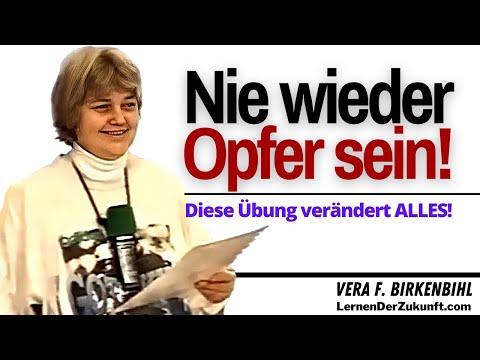 Download Nie mehr Opfer sein! Diese Übung ändert Ihr Leben!   Vera F. Birkenbihl Service #10