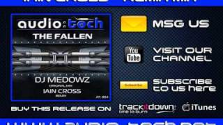 AT004 - The Fallen - Iain Cross (Remix)