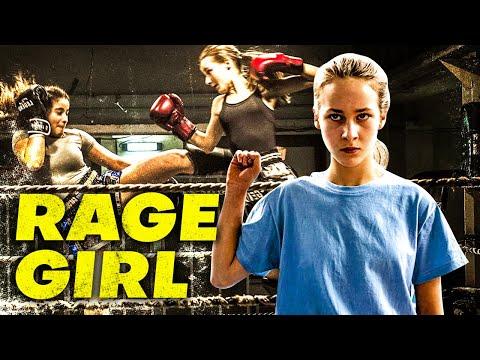 Rage Girl | Film complet en français