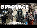 BRAQUAGE EN LIVE [Payday-FR]