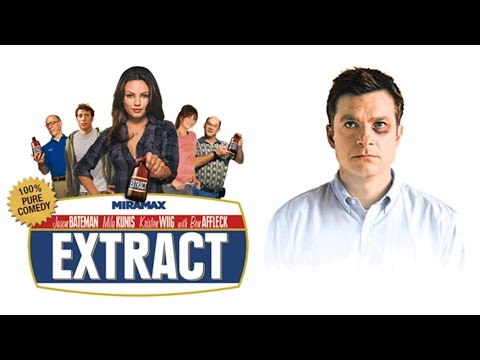 Extract - Official Trailer (HD)