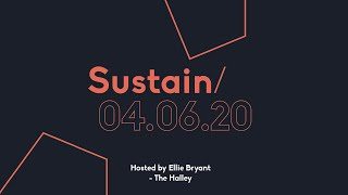 Sustain/The opportunity to create a sustainable music indus