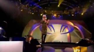 Debbie Harry (Blondie) - Rapture (Live at VH1 Divas 2004) ft EVE