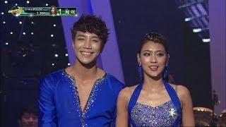 【TVPP】FEI(Miss A) - Karma Chameleon [Samba], 페이(미쓰에이) - 카마 카멜레온 [삼바] @ Dancing With The Stars