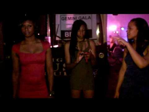 Raheem Brock BDay Party w/Jazzy Jeff/Dj Touchtone