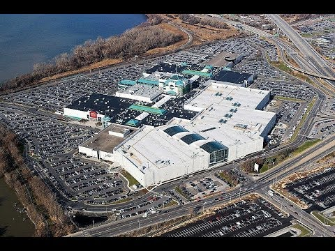 Destiny USA Mall-  6th Biggest Mall in the US