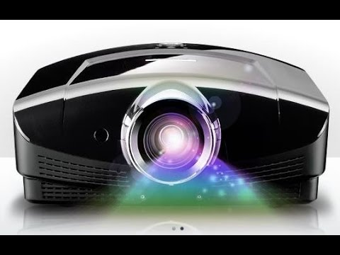 How To Make A Projector in Cinema 4D
