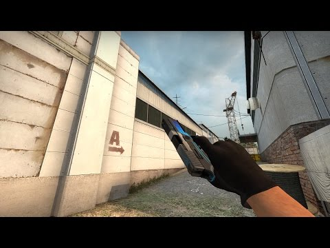 WHAT DID I JUST WATCH? - CS:GO Highlight
