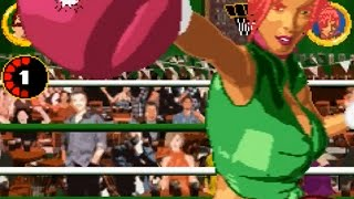 Boxing Fever (GBA) Playthrough - NintendoComplete
