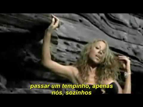Mariah Carey - I'll Be Lovin' U Long Time ft. T.I. [Legendado]