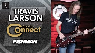 Live with Travis Larson - TriplePlay Connect