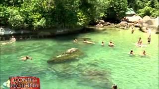 Paraty oferece roteiros paradisíacos para quem curte a natureza