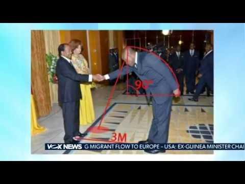[VOXNEWS] CAMEROON: BIDOUNG CHALLENGE (14/12/2016)