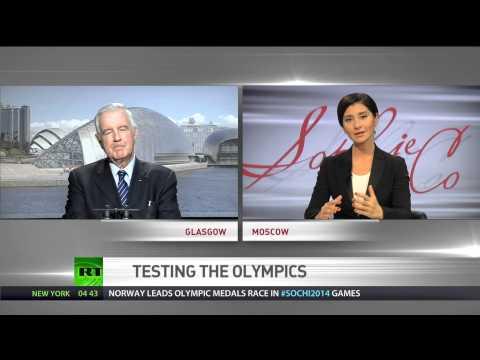 'Anti-doping agency has own intelligence, Interpol helps track drug trafficking' - IOC VP