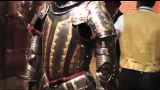 Greater Boston Video: Worcester Art Museum Relives Medieval Times With