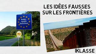 SPE1.3.2 vidéo 2 les idées fausses sur les frontières