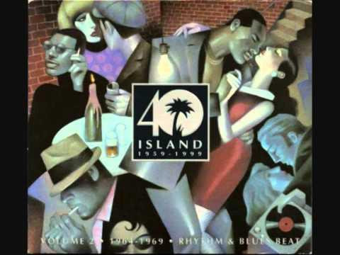Stormy Monday Blues- Little Joe Cook island 40 1965