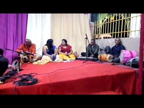 Govinden song 2017 vazhga kanna...vacoas bhajanei kourtam govinden song new