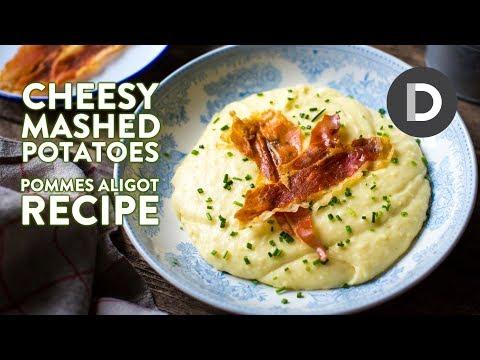 How to make... Pommes Aligot!