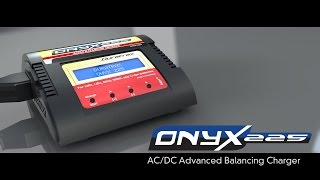 Thumnail for Spotlight: Duratrax Onyx 225 AC/DC Advanced Charger