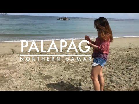 PALAPAG NORTHERN SAMAR | Undiscovered Paradise