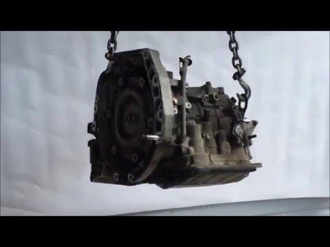 Контрактная бу АКПП U440 на Suzuki SX4