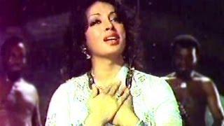 Zaalim Teri Taakat Ka Nasha Jhootha Hai - Lata Mangeshkar, Niaz Aur Namaz Song