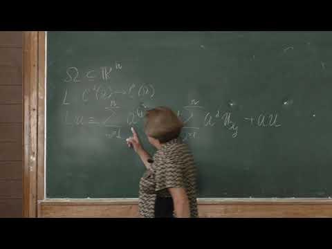 Шапошникова Т. А. - Уравнения с частными производными - Задача Коши