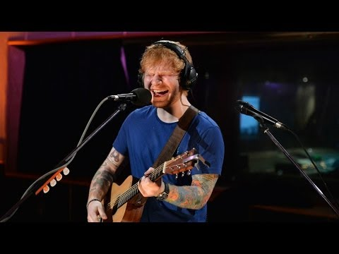 Thumbnail: Ed Sheeran - Sing - Live At Maida Vale For Zane Lowe