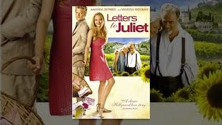 Repeat youtube video Letters to Juliet