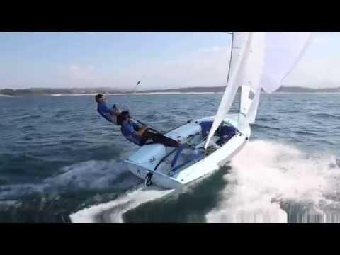 ISAF Sailing World Championships #Santander2014