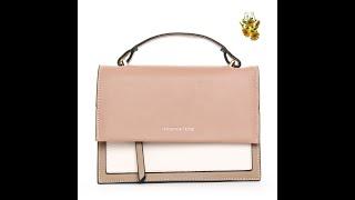 Женская классическая сумка Fashion Артикул MK 1 05 1086