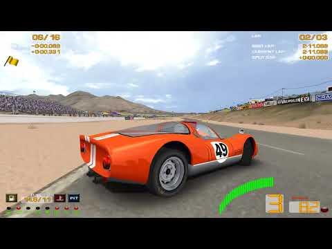 Riverside Raceway CanAm for GTR2 WIP