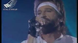 Смотреть клип Игорь Тальков - Сцена