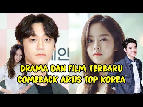 BTS BUAT PERATURAN DI KOREA BERUBAH 😍 DRAMA TERBARU LEE DO HYUN, KIM SO HYUN 😍 FILM DO EXO, KRYSTAL