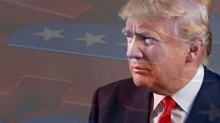 Donald Trump becomes official Republican nominee HD