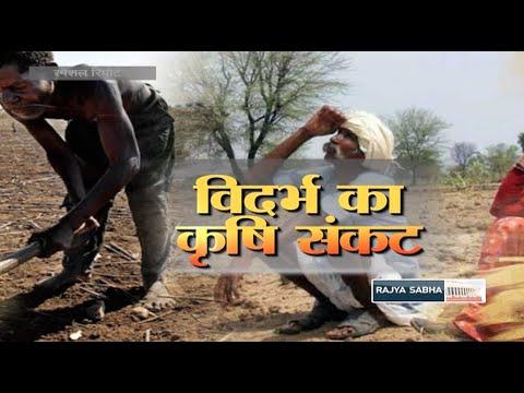 Special Report - Vidarbha's Agricultural Crisis | विदर्भ का कृषि संकट