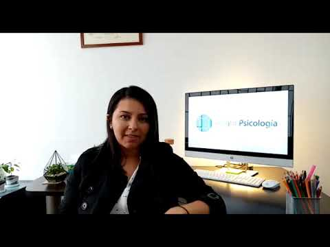 Psicóloga en Bogotá con enfoque cognitivo conductual