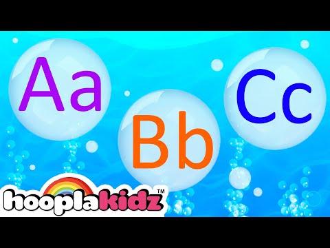 Hooplakidz - Cantecul alfabetului 2