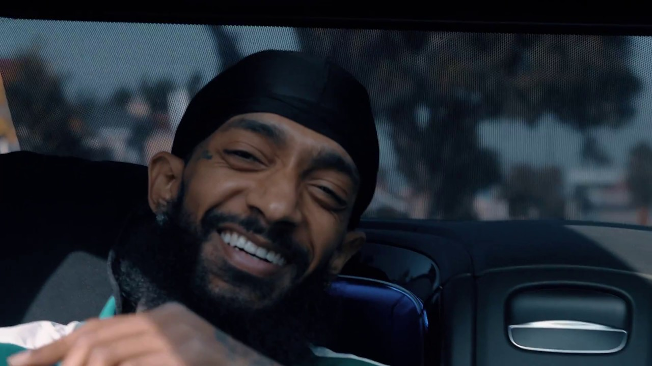 "Nipsey Hussle ""The Midas Touch"" Episode 1 w/ Slauson Bruce"