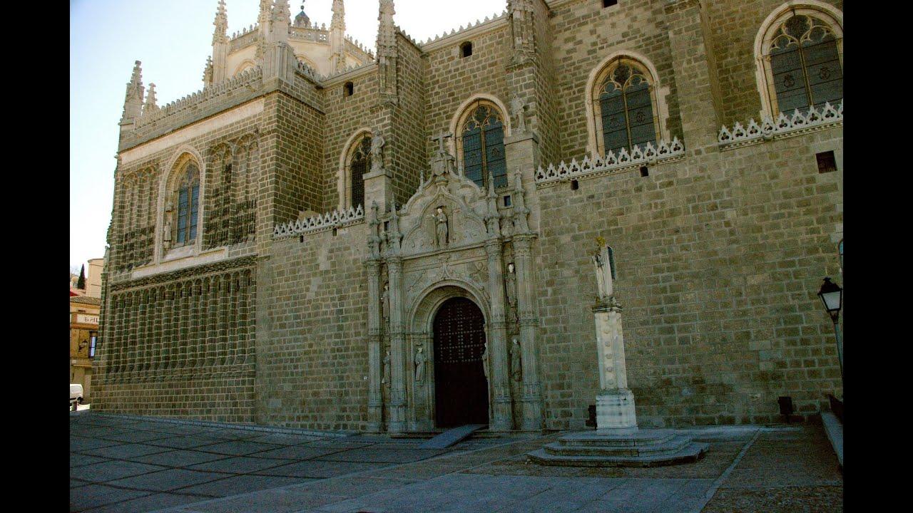 Fotos de: Toledo - Monasterio de San Juan de los Reyes ...